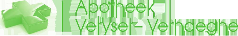 Apotheek Veryser in Lede, Uw Gezondheidsadviseur